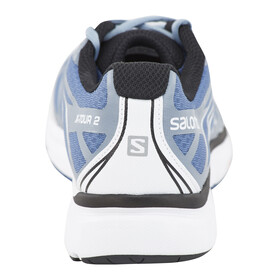 Salomon X-Tour 2 Men greyish blue/stone blue/black